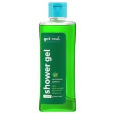 Get Real Aloe+Glycerine Shower Gel 250 ml