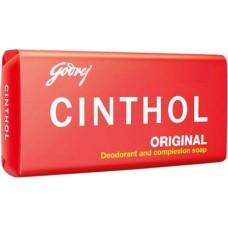 Cinthol Original Soap  (100g)