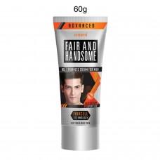 Fair and Handsome Fairness Cream for Men, 60g