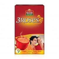 Brooke Bond 3 Roses Tea 250g