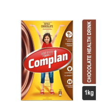 Complan Royale Chocolate Nutrition and Health Drink (Carton) 1kg