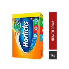 Horlicks Classic Malt Health Drink (Refill) 1kg