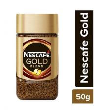 Nescafe Gold Coffee (Jar) 50g