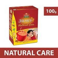 Brooke Bond 3 Roses Natural care 100g