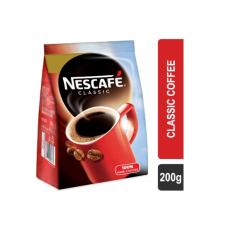 Nescafe Classic Coffee (Pouch) 200g