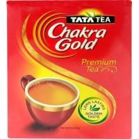 Tata Chakra Gold Premium Tea Box  (250 g)