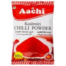 Aachi Kashmiri Chilli Powder 100g