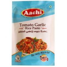 Aachi Tomato Garlic Rice Paste 100g