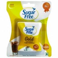 Sugar Free Gold 300 Pellets