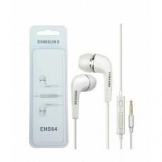 Samsung EHS64AVFBECINU Wired Headphone, Black