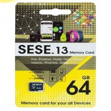 Sese.13 64gb Memory card