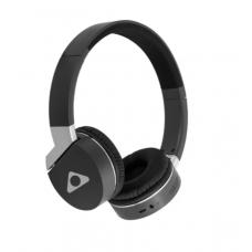 Stuffcool Micks Dynamic Bass On-Ear Wireless Stereo Bluetooth Headphone with Built in Mic