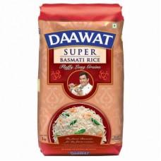 Daawat Super Basmati Rice 1 kg