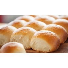 Bakery Bun Pack of 5