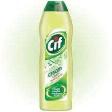 Cif Cream Lemon Kitchen Cleaner  (250 ml)