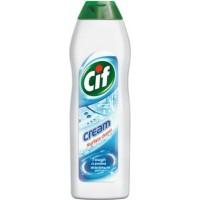 Cif Cream Surface Kitchen Cleaner  (250 ml)