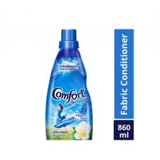 Comfort After Wash Morning Fresh Fabric Conditioner - 860ml