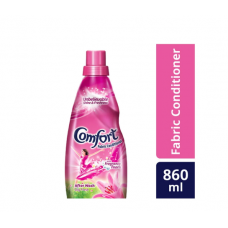 Comfort After Wash Lily Fresh Fabric Conditioner - 860ml