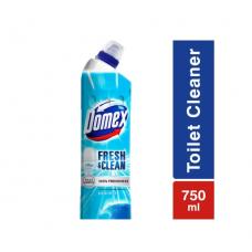 Domex Ocean Fresh Toilet Cleaner (Bottle) - 750ml