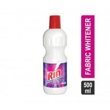 Rin Ala Liquid Fabric Whitener 500ml