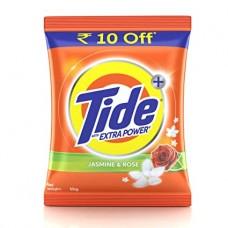 Tide Plus Extra Power jasmine and rose Detergent Powder 1kg