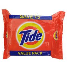 Tide bar (5X200g) Value Pack