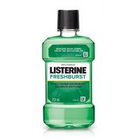 Listerine Fresh Nurst Mouthwash 250ml