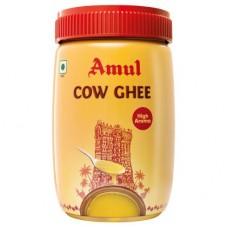 Amul High Aroma Cow Ghee 200 ml (Jar)