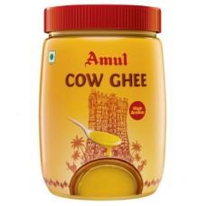 Amul High Aroma Cow Ghee 500 ml (Jar)