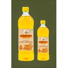 Karthickeya cold pressed Groundnut oil 1ltr