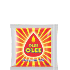 OLEE OLEE Oil - Deepam, 500 ml Pouch
