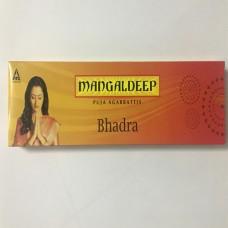 Mangaldeep Bhadra Puja Agarbattis - 45pcs