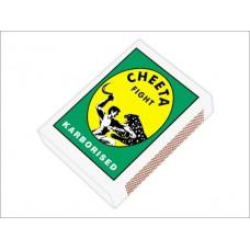 Cheeta fight match box pack of 10