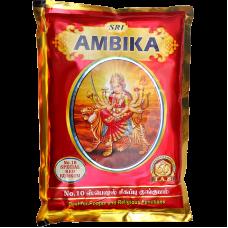 Ambika Red Kumkum / சிவப்பு குங்குமம் 40g