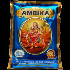 Ambika Merun kumkum / மெரூன் குங்குமம் 40g
