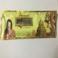 Mangaldeep Temple Puja Agarbattis - 25pcs