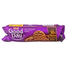 Britannia Good Day Choco Chip Cookies 100g