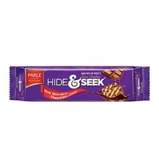 Parle Hide & Seek Chocolate Chip Cookies 100g